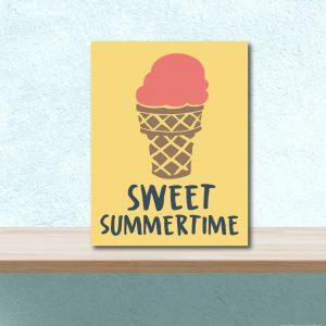 6085 Sweet Summertime