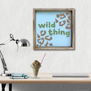 6099 Wild Thing