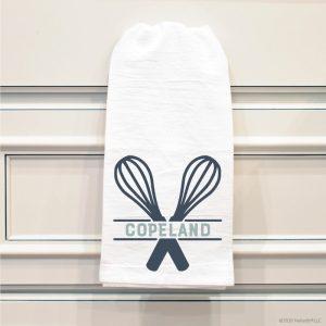 SP115 Tea Towels Product (Options)